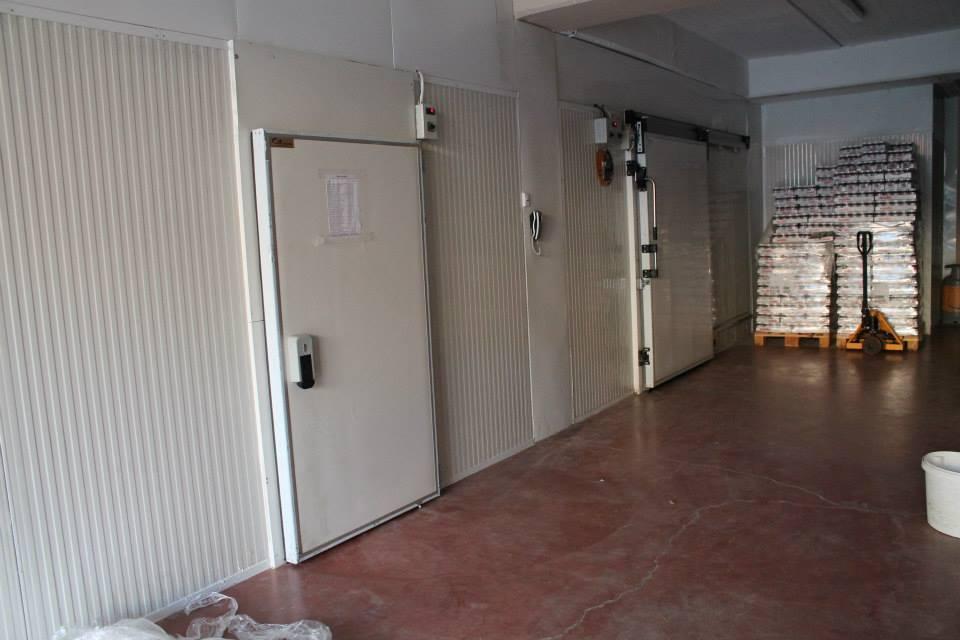 Soğutma Odaları