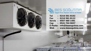 Çatalca Soğutma Sistemleri Teknik Servis Hizmeti